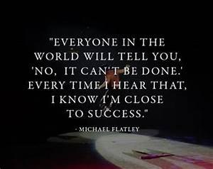 Michael Flatley... Michael Flatley Quotes