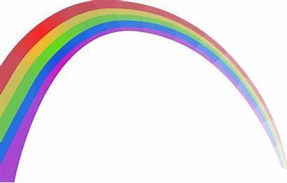 Rainbow Transparent Pngmart Resolution
