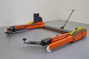 Pont Elevateur Mobile Occasion : pont mobile voiture pont elevateur ciseaux pont l vateur ~ Melissatoandfro.com Idées de Décoration