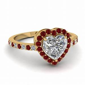 ruby engagement rings fascinating diamonds With red diamond wedding ring