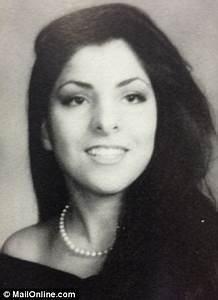 David Petraeus Scandal Jill Kelley39s High School Yearbook Reveals Joined Club That Introduced