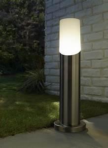 Luminaire Exterieur Pas Cher : 1000 id es sur le th me lampadaire jardin sur pinterest ~ Dailycaller-alerts.com Idées de Décoration
