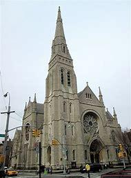 Old First Reformed Church Brooklyn
