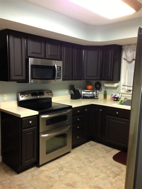 kitchen cabinet transformation testimonial gallery rust oleum cabinet transformations 2814