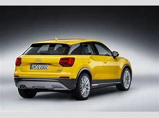 Audi Q4 Coming in 2019 Automobile Magazine
