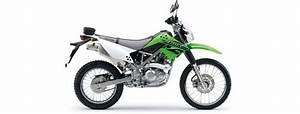 Moto De La Semana  Klx150