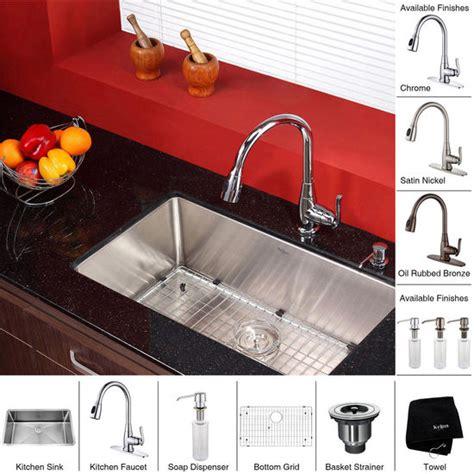 rectangle undermount kitchen sink kraus 30 undermount single bowl stainless steel 4540