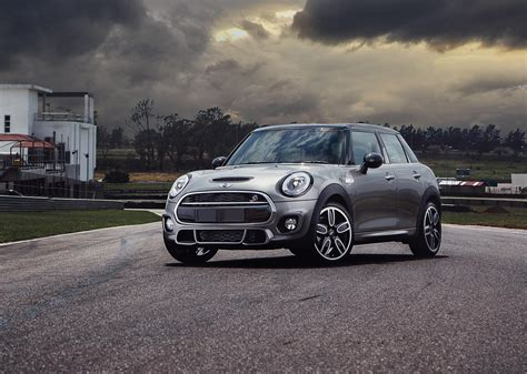 Mini Cooper S Special Edition (2017) Specs & Price - Cars ...