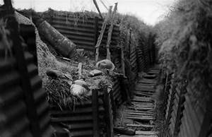 The Ideal Wwi British Trench   Pics