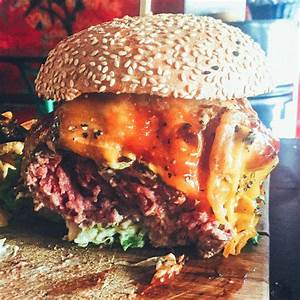 Burger Now Berlin : 10 of the best burgers in berlin to try hand luggage only travel food photography blog ~ Fotosdekora.club Haus und Dekorationen