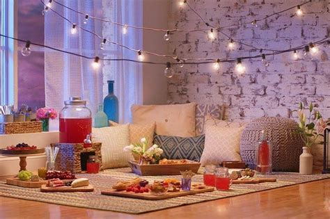 Indoor Picknick by Indoor Picnic Living Room The Home Depot