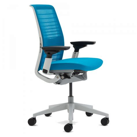 think adjustable ergonomic chairs steelcase store
