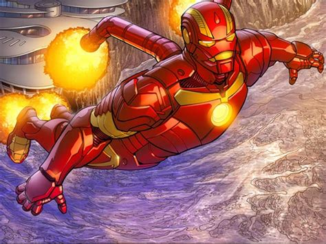 exclusive marvel rebuilds iron man   infinite