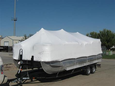 Boat Shrink Wrap Images by Tell A Cost To Shrink Wrap A Pontoon Boat Free Topic