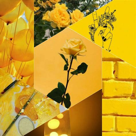 Yellow aesthetic #yellow #aesthetic | aesthetics Amino