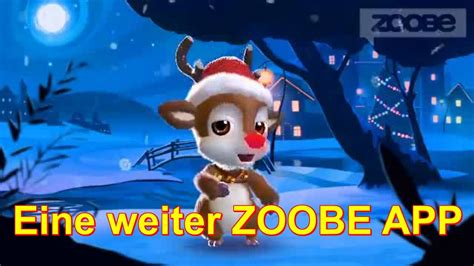 ueber zoobe app video messages ios  android ich liebe