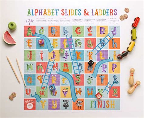 search results   printable snakes  ladders