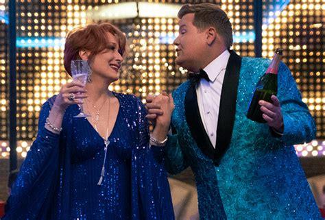 'The Prom': Netflix Musical — Watch First Teaser Trailer ...