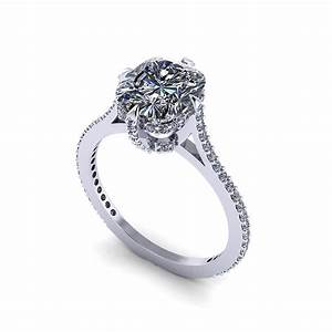 cushion diamond engagement ring jewelry designs With cushion wedding rings