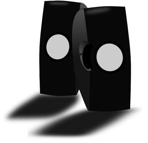 Speaker Clip At Clker Vector Clip Speakers Clip At Clker Vector Clip