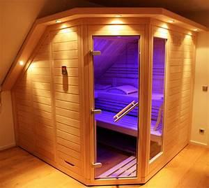 Design Sauna Mit Glas : massivholzsauna my design ~ Sanjose-hotels-ca.com Haus und Dekorationen