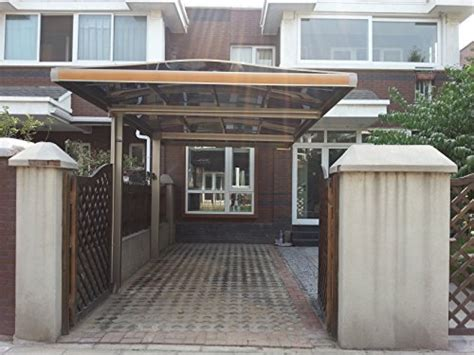 Metal Carport Canopy Aluminum Covers