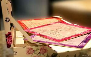 Exclusive designer wedding cards delhi designer wedding for Wedding invitation boxes online india