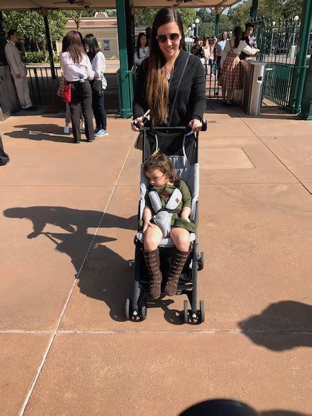 review  gb pockit stroller   travel stroller