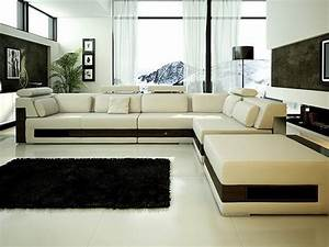 Expensive sectional sofas luxury leather sectional sofa for Expensive sofa bed