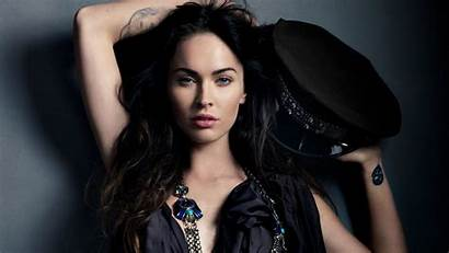 Megan Fox Wallpapers Magazine 4k 1080p Hair