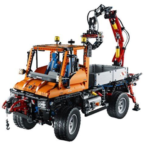 lego technic mercedes lego technic mercedes unimog u 400 8110 toys