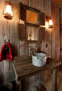 Waschtischplatte Holz Rustikal : die besten 25 rustikale waschbecken ideen auf pinterest badezimmer waschbecken scheunen ~ Sanjose-hotels-ca.com Haus und Dekorationen
