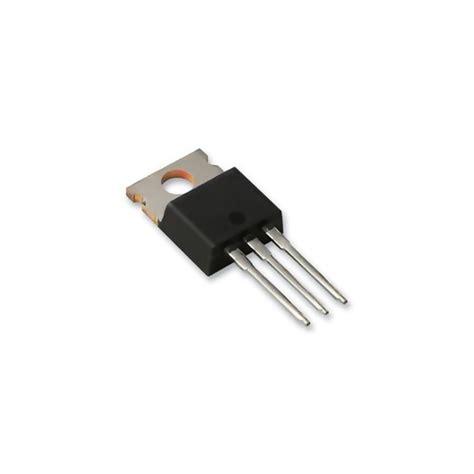Lmact Voltage Regulator