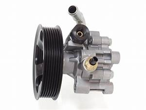 Symptoms Of A Bad Or Failing Power Steering Pump
