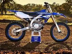 2019 Yamaha YZ450F | Cycle News First Look