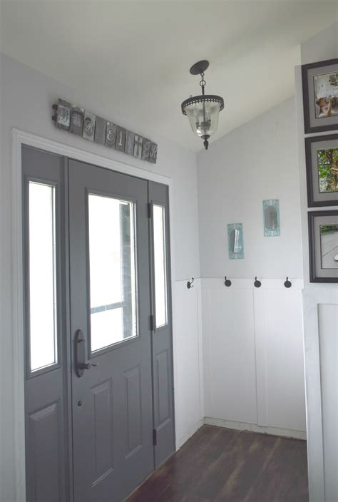 How To Create A Designated Entryway In Your Home • Our