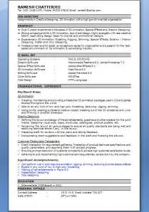 Using Resume Templates In Word 2010 by Professional Resume Template Word 2010