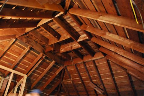 Ceiling Attic by Carpenter In Richland Center Reclaims An Attic