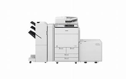 Canon Imagerunner Advance C7500 Ir Serie Office