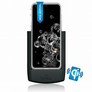 Samsung Galaxy S20 Ultra 5g Wireless Charging Holder With