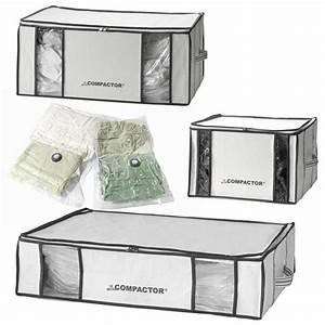 Rangement Sous Vide : compactor maxi pack rangement sous vide m6 boutique ~ Farleysfitness.com Idées de Décoration
