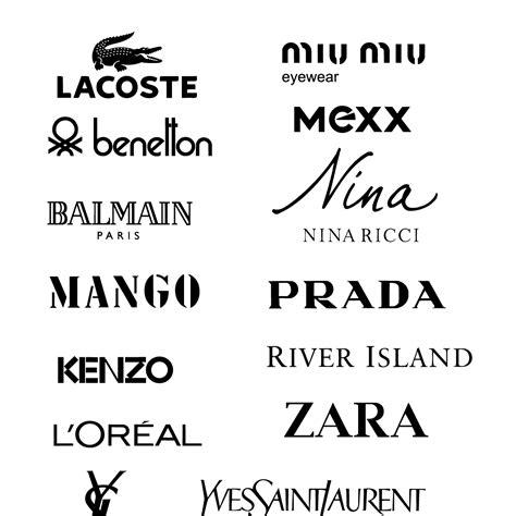 fashion designers names top fashion designers and their names