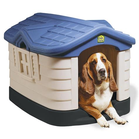Our Pet's Cozy Cottage Dog House