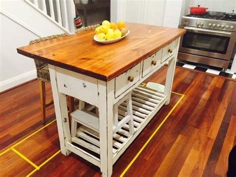 kitchen island bench perth kitchen island bench plus two coco republic stools other 4997