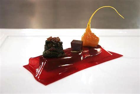 alinea desserte cuisine alinea dessert the poor misunderstood calorie