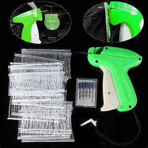 price tagging gun label clothes garment tag machine with With clothing tag maker