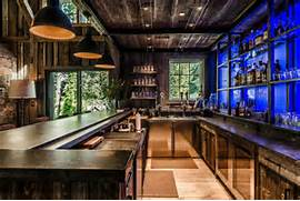 Rustic Home Bar Designs by Basement Bar Ideas And Designs Pictures Options Tips HGTV