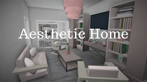 Aesthetic Three-story Home [speed Build]