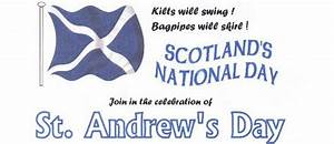 St Andrew's Day Celebration - Wellington - NZHerald Events