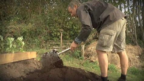 Preparing Soil For Growing Vegetables